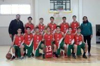 La final U17 se disputará en Gualeguay