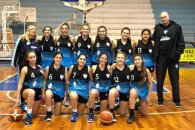 Juventud y Central son parte del triangular final U15