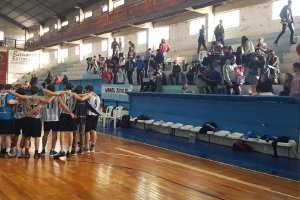 Central Entrerriano se impuso en U15