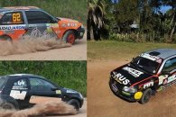 Rally: La N9 Light se define entre tres candidatos