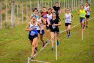 Gualeguaychú  será sede del Entrerriano de Cross Country