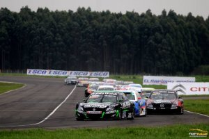El Top Race regresa a la