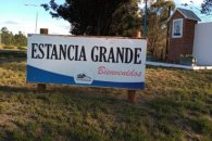 El Rally Entrerriano arrancará en Estancia Grande